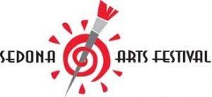 Sedona Arts Festival Logo