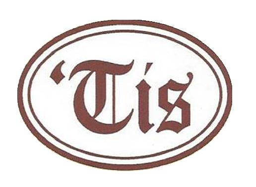 TisLogoBrown